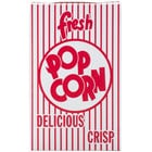 Great Western 11063 1.25 oz. Popcorn Box 500 / Case