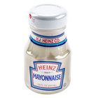 Heinz Mayonnaise 1.80 oz. Mini Bottle   - 60/Case