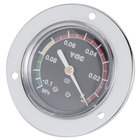 ARY Vacmaster 979126 Gauge for Vacuum Packaging Machines