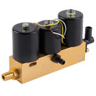 ARY Vacmaster 979261 Combined Solenoid Valve for VP215 Vacuum Packaging Machines