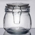 Food Storage Jars and Ingredient Canisters