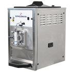 Spaceman 6690H Slushy / Granita Stainless Steel Frozen Drink Machine - 208/230V