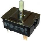 Bunn 36710.0000 Rotary 3 Position Switch for LCR-3 HV, LPG1 & LPG2 High Volume Liquid Coffee Dispensers & Coffee Grinders