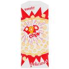 Paragon 1029 1 oz. Paper Popcorn Bags - 1000/Case