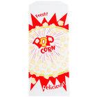 Paragon 1036 2 oz. Jumbo Paper Popcorn Bag - 1000/Case