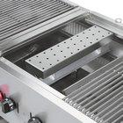 Crown Verity SBK Stainless Steel Smoker Box Kit