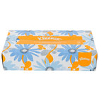 Kimberly Clark Kleenex 21606 White Tissue - 48/Case