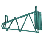 Wall Mounted Wire Shelving Brackets and Kits