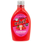 Fox's U-Bet 20 oz. Squeeze Bottle Raspberry Syrup