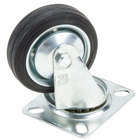 ARY VacMaster 979395 Swivel Plate Casters - 4/Set