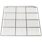 Turbo Air 30278Q0100 Stainless Steel Wire Shelf - 23 1/2 inch X 22 1/2 inch