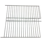 Beverage Air 403-114D Stepped Divider for DW Series Bottle Coolers - 9 1/4