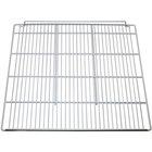 Turbo Air 30278L0200 White Epoxy Coated Wire Shelf - 24 1/2