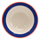 Sovona Rolled Edge China Dinnerware
