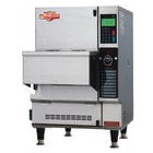 Perfect Fry PFA3750 Fully-Automatic Ventless Countertop Deep Fryer - 4.2 kW