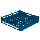 Vollrath 52678 Royal Blue Signature Full-Size Tray and Pan Rack