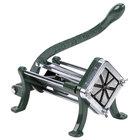 8 Wedge French Fry / Potato Cutter