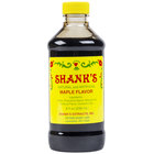 Shank's 8 oz. Natural and Artificial Maple Flavor
