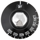 Garland 2401086703 Replacement Oven Temperature Knob