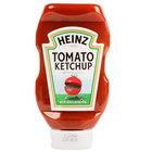Heinz Ketchup 20 oz. Upside Down Squeeze Bottle   - 12/Case
