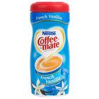 Nestle Coffee-Mate French Vanilla Coffee Creamer Shaker - 15 oz.