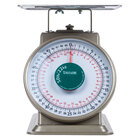 Taylor THD50 50 lb. Heavy Duty Portion and Receiving Scale