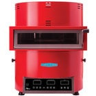Turbochef Fire FRE-9500-1 Red Countertop Pizza Oven