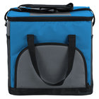 Choice Insulated Leak Proof Cooler Bag / Soft Cooler, Blue 12