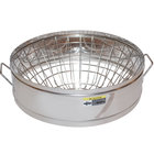 Grindmaster ABB6-3 Half Batch Brew Basket for 6 Gallon Coffee Urns