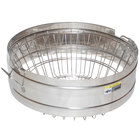 Grindmaster ABB810-6 Half Batch Brew Basket for 10 Gallon Coffee Urns