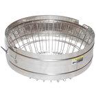 Grindmaster ABB810-6 Half Batch Brew Basket for 10 Gallon Coffee Urns