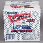 Zero Trans Fat All Purpose Shortening Cube - 50 lb.