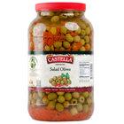 Castella Salad Olives - 1 Gallon