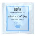 Novus Sapphire Earl Grey Tea - 50/Box