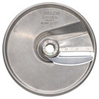 Hobart 15SLICE-1/8-SS 1/8 inch Stainless Steel Slicing Plate