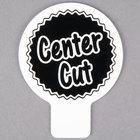 Center Cut