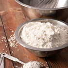 Flour and Mixes
