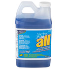 Diversey 95769089 64 oz. All High Efficiency Liquid Laundry Detergent