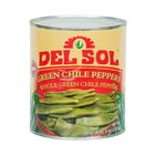Del Sol Canned Peppers