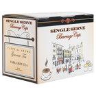 Caffe De Aroma Earl Grey Tea Single Serve Cups - 12/Box