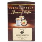 Caffe de Aroma Copen Legend Coffee Single Serve Cups - 24/Box