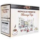 Caffe de Aroma Authentic Chai Tea Single Serve Cups - 24/Box
