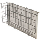 Eagle Group BR4-24 Spec-Bar 4 Bottle Rack