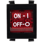 Paragon 512407 Replacement On/Off Switches for Popcorn Poppers - 120V