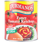 Furmano's Fancy Grade Ketchup #10 Can