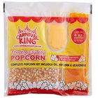 Carnival King All-In-One Popcorn Kit for 4 oz. Popper - 24/Case