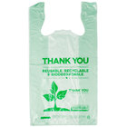 Biodegradable Grocery / T-Shirt Bags