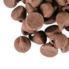 HERSHEY'S® 25 lb. Milk Chocolate 1M Baking Chips