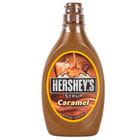 HERSHEY'S® Caramel Syrup