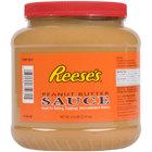 REESE'S® Peanut Butter Sauce - 4.5 lb. Jar